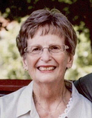 Connie Marie Nugent