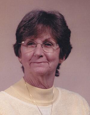 Nelda Nell Clark