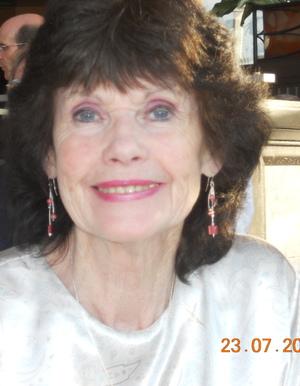 Jane  Margaret Kainber-Griffiths RN