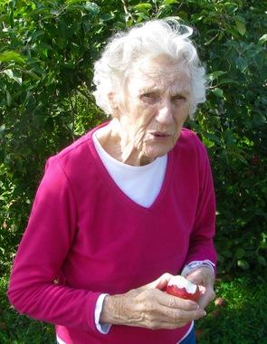 June Theresa Dennison (Lafrenière)