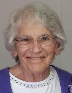 Carol P. Meek