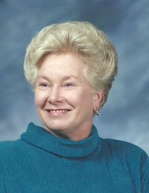 Carol Genell Keown