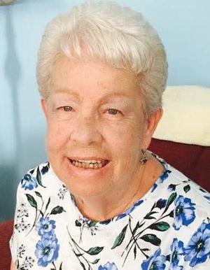 Gladys Barbara Sherrer