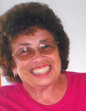 Ruth Ann VanEiken