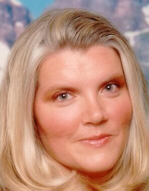 Janet Frances Svenson