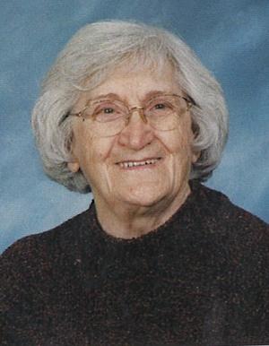 Helen Elizabeth Butzin