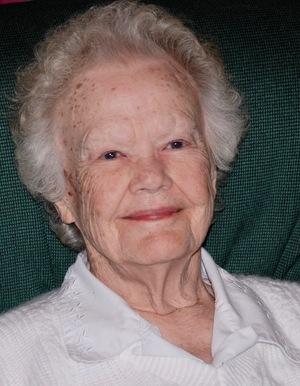 Mary Reba Wade Marshall