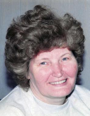 Barbara Ellen Vasbinder