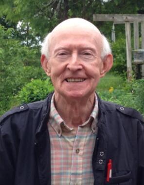 Robert Harold Swegman
