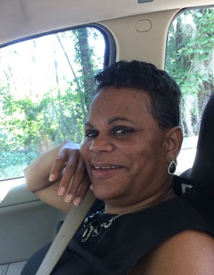 Linda Gail Jackson
