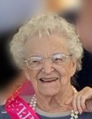 Betty J. Huffman