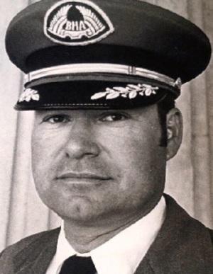 Kenneth L. Mitchell