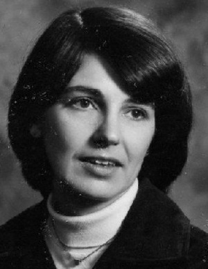 Joan Mary Anderson