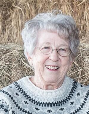 Sybil Marie Webster
