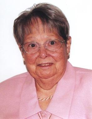 Miriam W. Black
