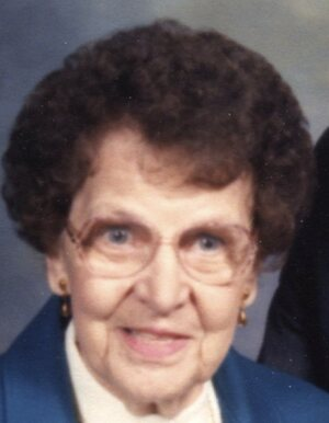 Evelyn W. (Anderson) Krause