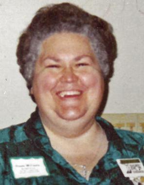 Brenda K. McKinney