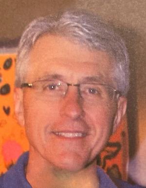 Dr. Timothy Bockenstedt