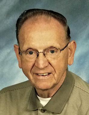 Philip D. Hillegas