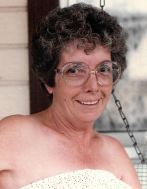 Wanda Annetta Dolly