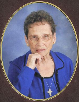 Dorothy Glenn Boyd