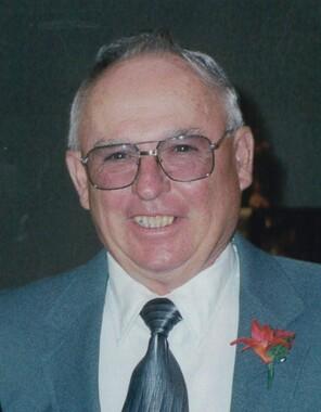 Dwaine G. Mohr
