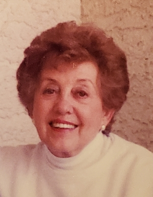 Gertrude Kriff