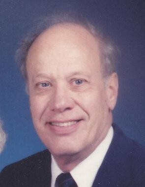Dr. William Roy Kopp