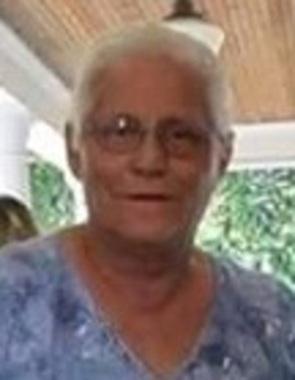 Martha Ellen Spangler