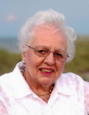 Reba M. McWilliams