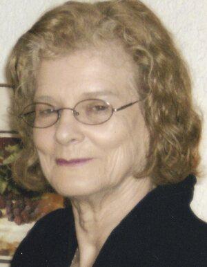 Lois Marie Christman