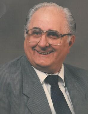 Joseph Anthony De Angelo