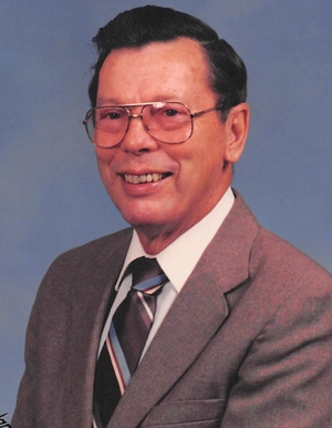Bob Lee Rogers