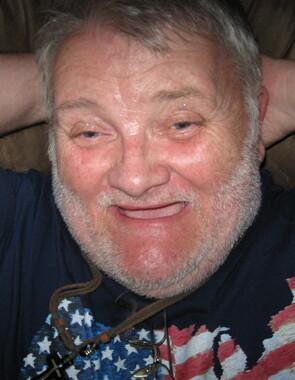 Paul  Cushman Jr.