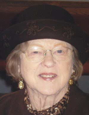 Alfreda Jackson Barrett