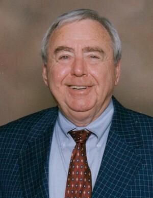 Charles Bob Tuck
