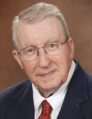 Howard F. Meador
