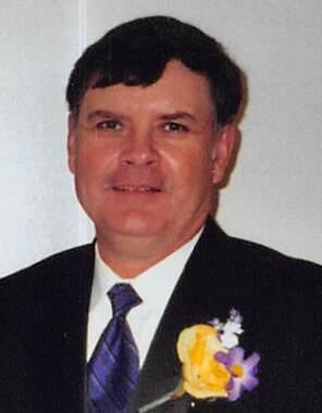 James Mark McGrann