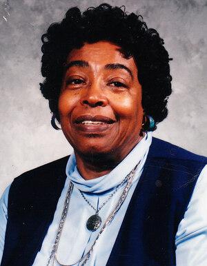 Ethel A. McLeod Davis