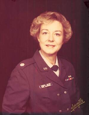 Barbara I. Sanders