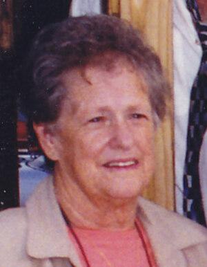 Edna E. Garris