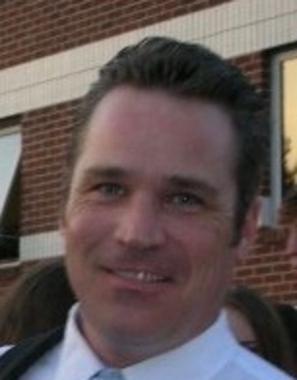 Stephen M. O'Reilly