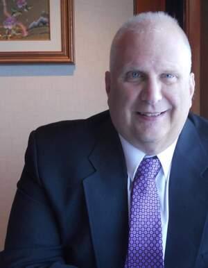 Robert R. Donlin