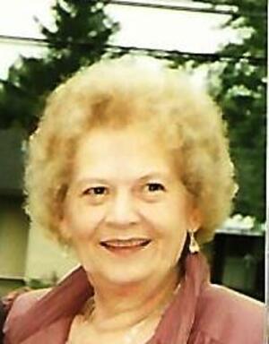 Phyllis J. (Jerrels) Rossi