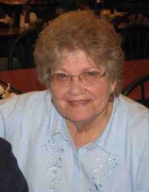 Pattie L Goddard