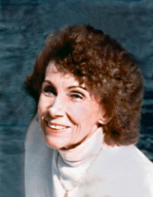 Alma Patricia McNulty