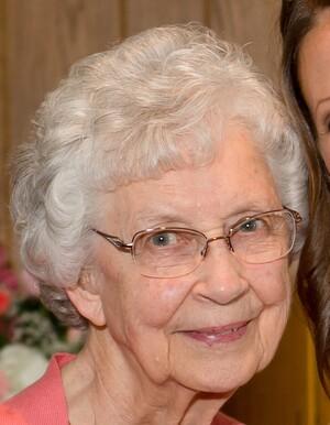 Doris D. Yoder