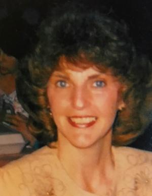 Mary Kathy Kathleen Priest