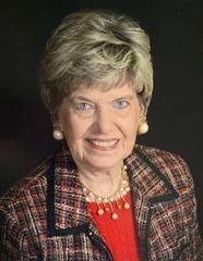 Marcia K. Mossman