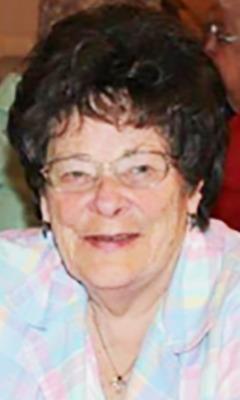 Sally Ann Flewelling